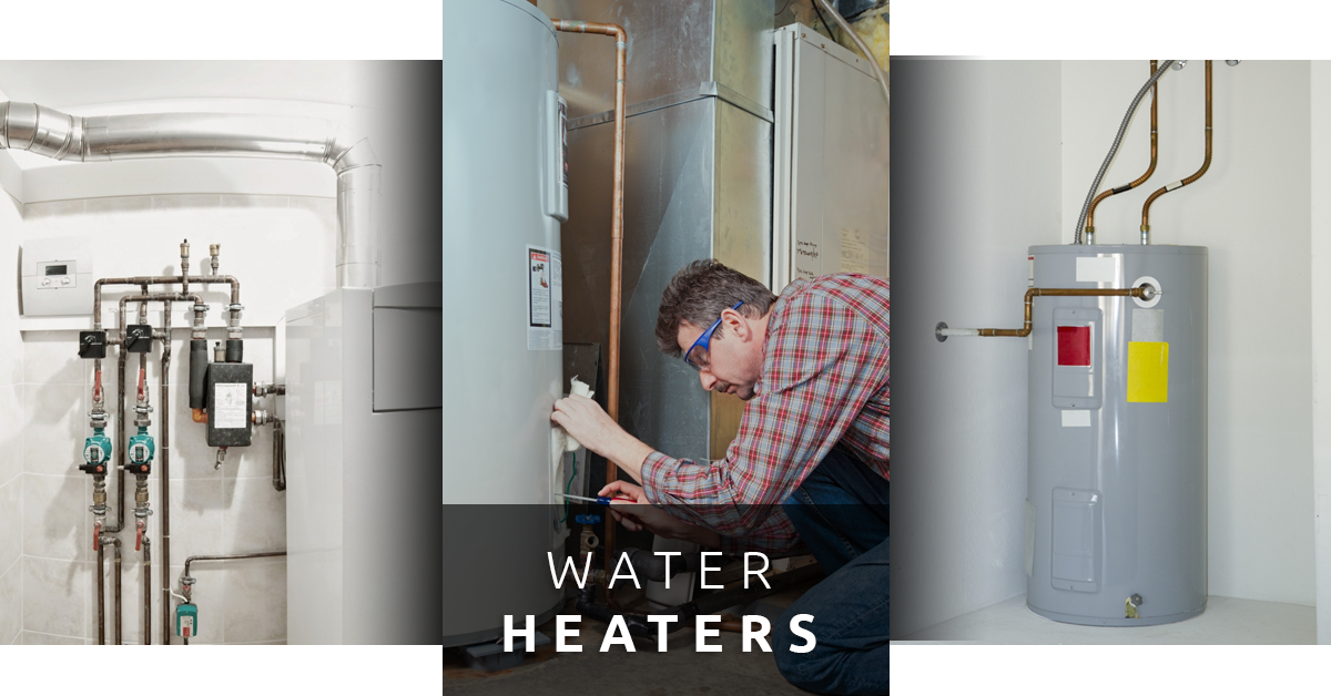 Water Heaters System