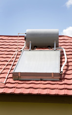 heater-solar