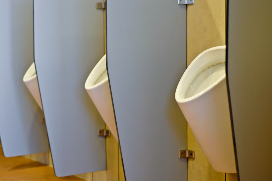 Commercial Restroom Space Planning
