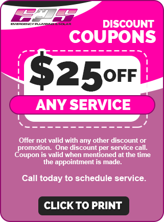 $25 off Any Services