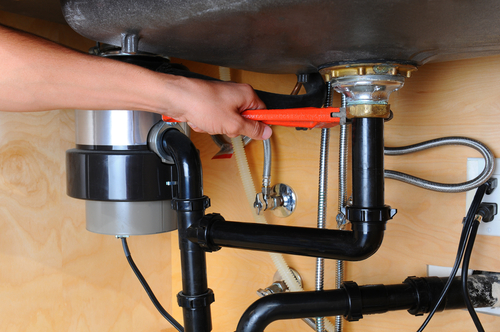 Garbage Disposal Repair & Replacement