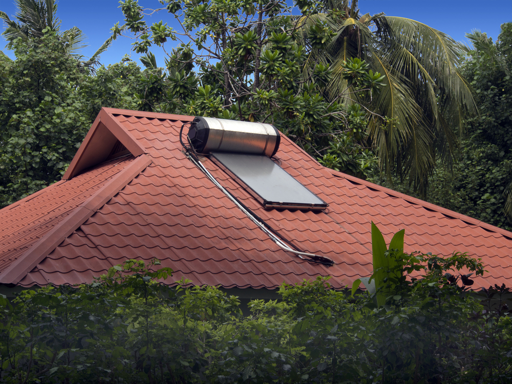 Solar water heating in Oahu, HI, is a worthwhile venture for homeowners seeking efficiency and savings!