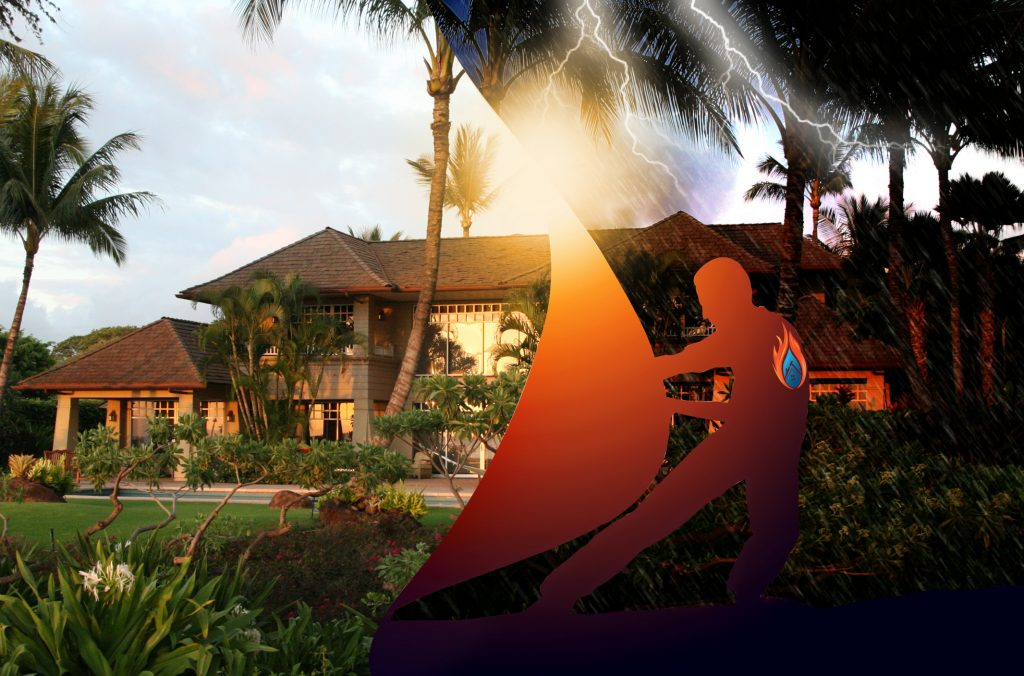 Property Restoration Services In Honolulu Oahu Amp Pearl