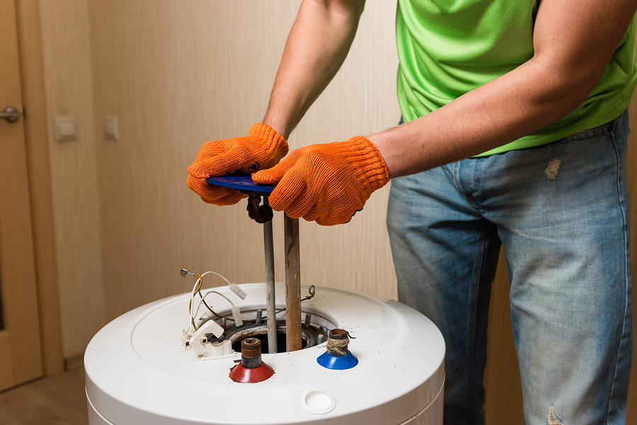 Plumbing, Drain Cleaning & Water Heater Services in Waikiki