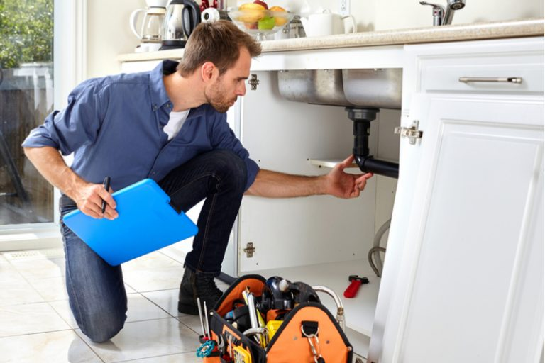 lumbing, Drain Cleaning & Water Heater Services in Waipahu