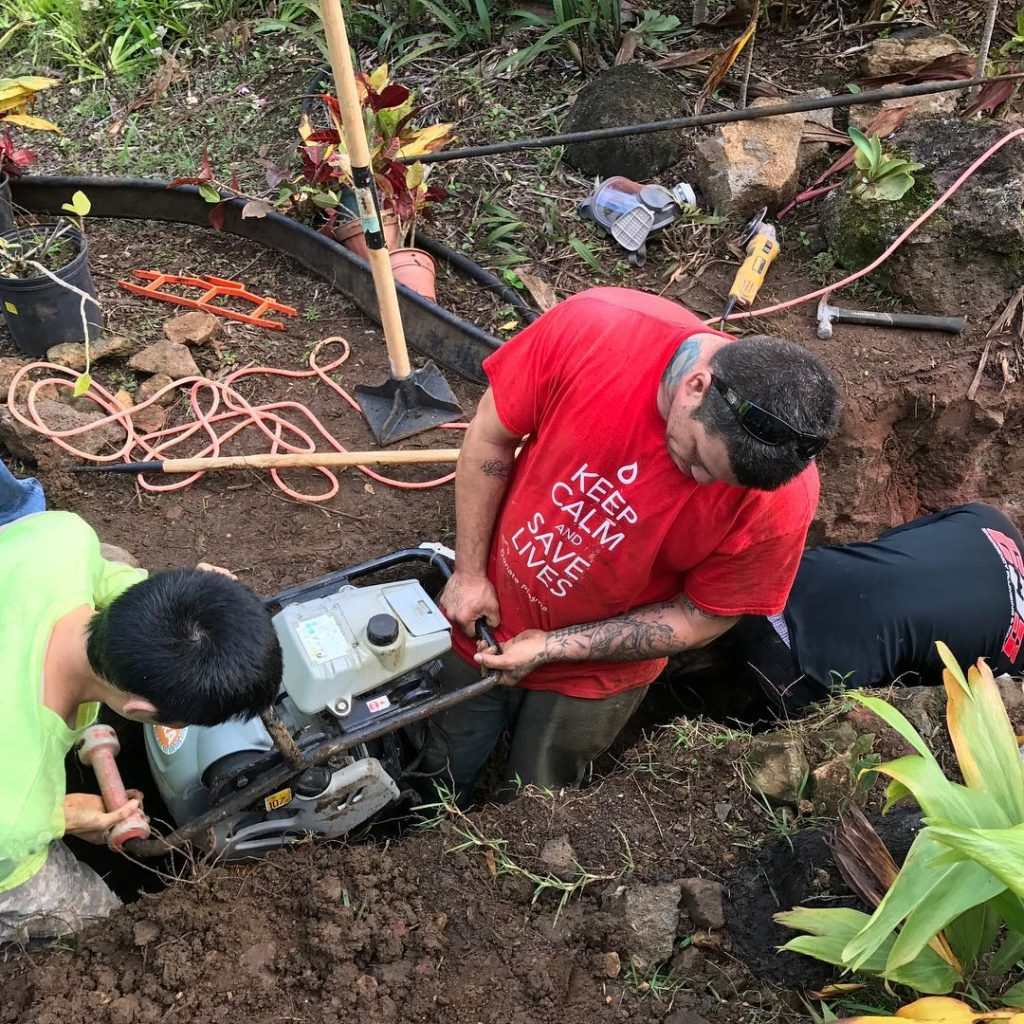 Pipe Relining Honolulu