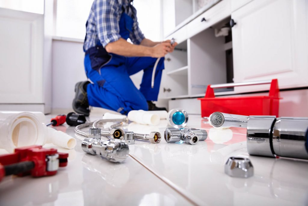 Pro Tips: 9 Essential Plumbing Tools