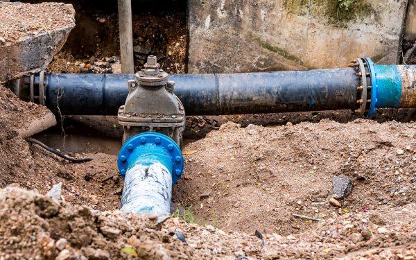 The Sour Reality of Orangeburg Sewer Pipes