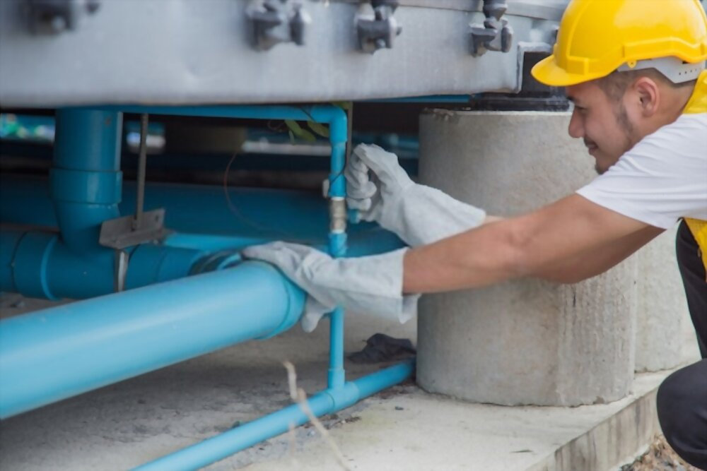 What You Should Know About Your Water Service Line