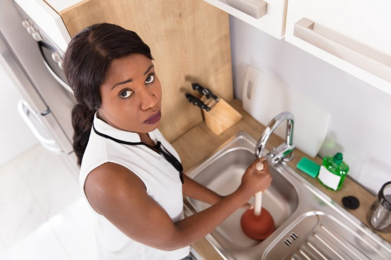 Plumbing Drain Cleaning Water Heater Services in Hawaii Kai